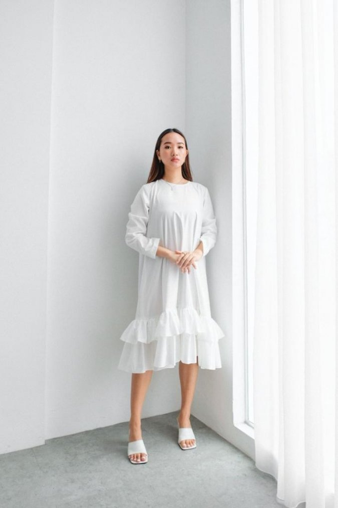 Jaehwa Dress