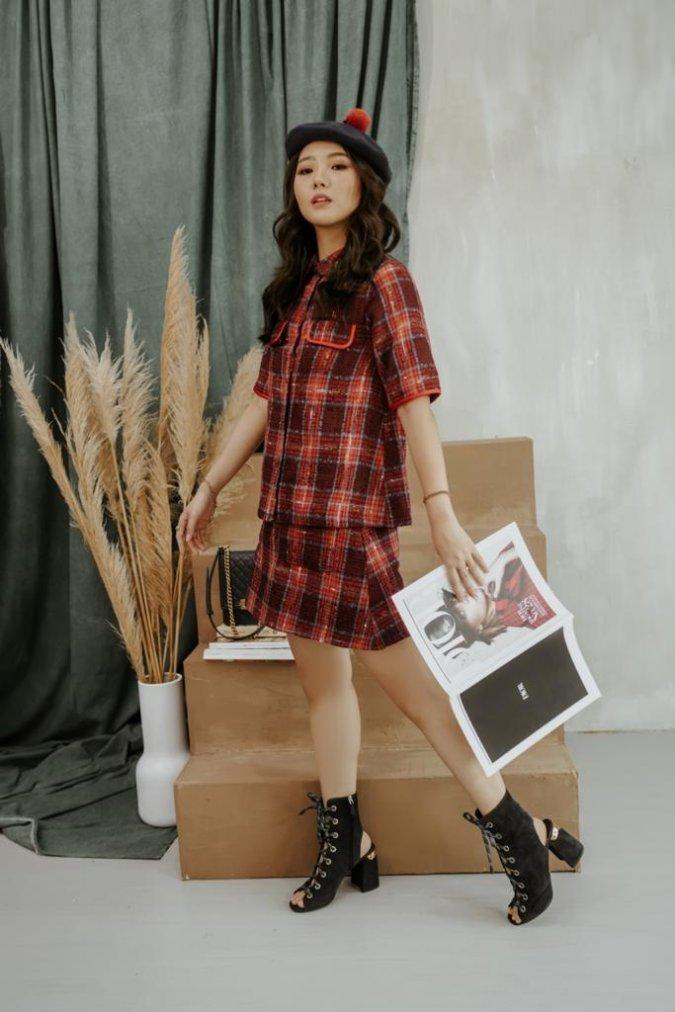 Tresor Skirt