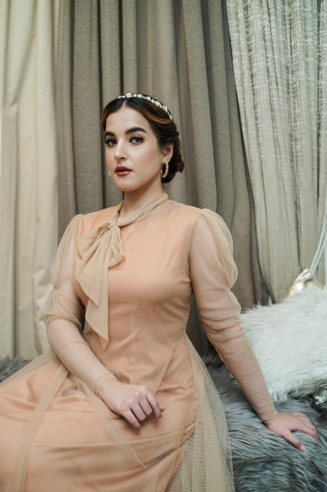 Eyla Dress
