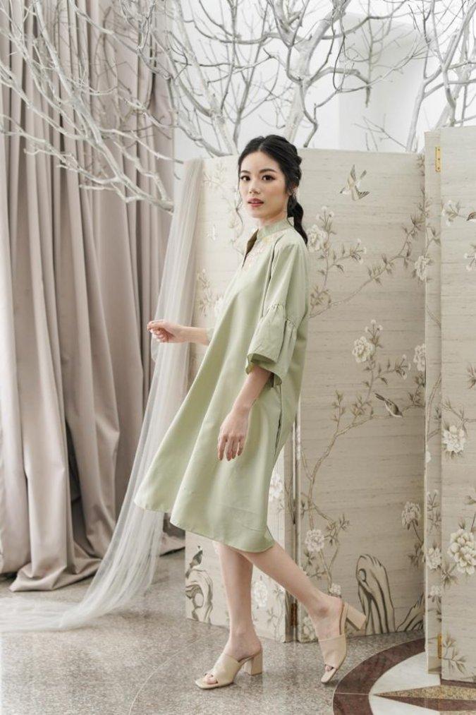 Huifu Dress
