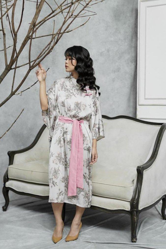 Yue Dress