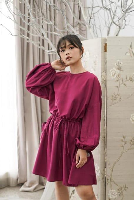 Yunqi Dress