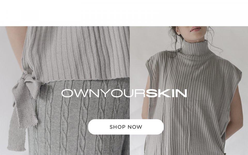 Slider Knitwear