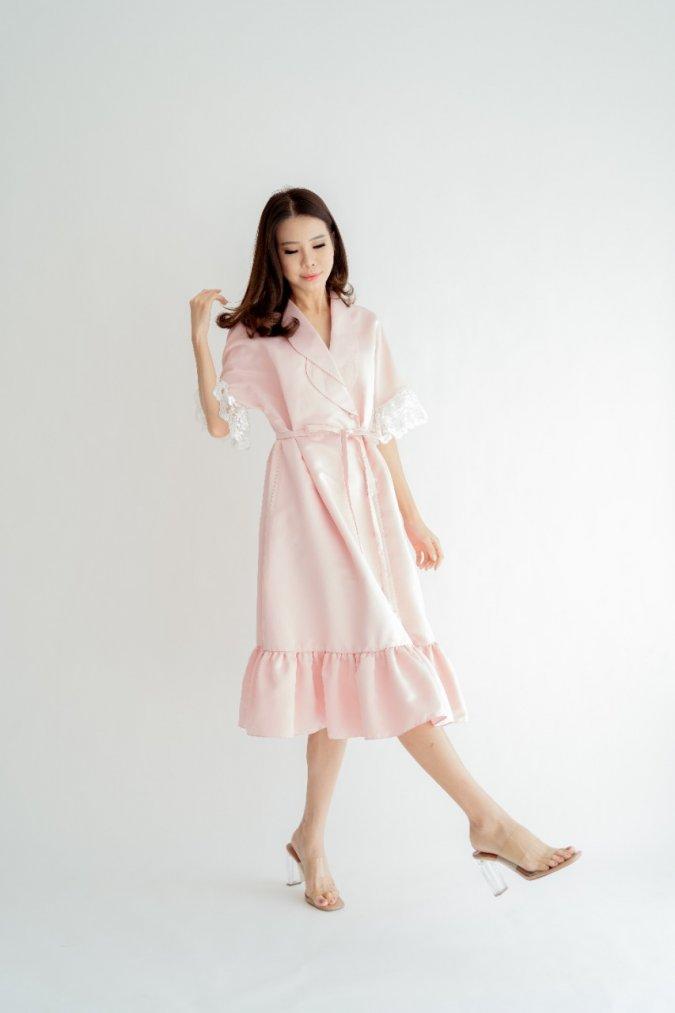 Avaline Dress